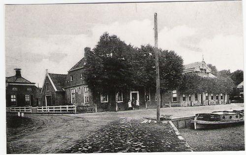 Hoek Havenstraat-Torenweg